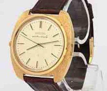 Comment fonctionne une montre à quartz ?
