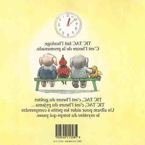 Comment ne plus entendre le Tic-tac d'une horloge ?