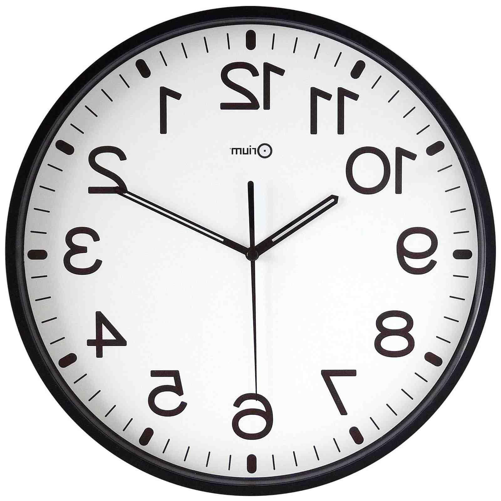 Comment réduire le bruit d'une horloge ?