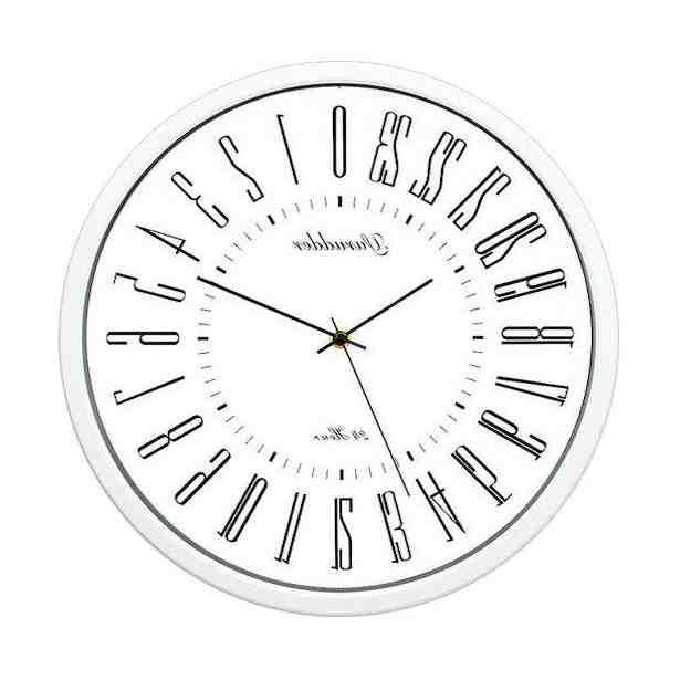 Où acheter horloge 24H ?