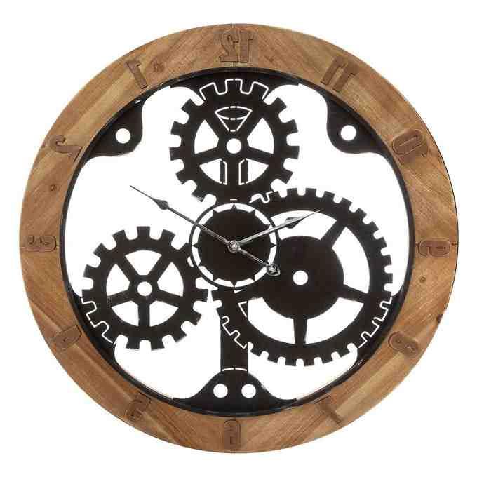 Où acheter un mécanisme horloge silencieux ?