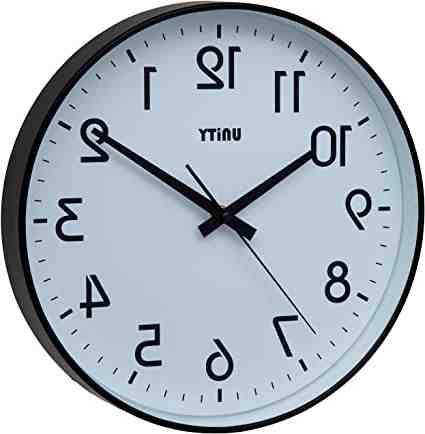 Pourquoi l'horloge fait Tic-tac ?