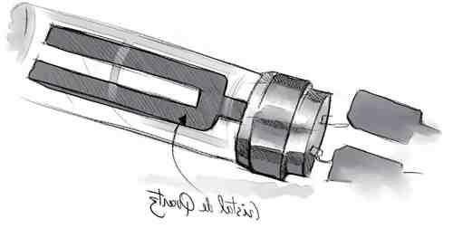 Quel principe est utilisé pour faire fonctionner une montre à quartz ?